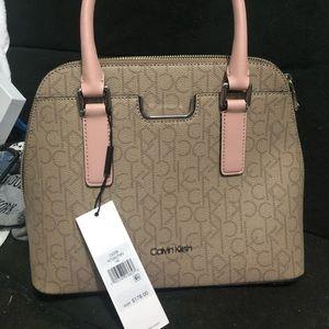 Brand new with tags Calvin Klein handbag